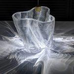 3D Cam Baskı